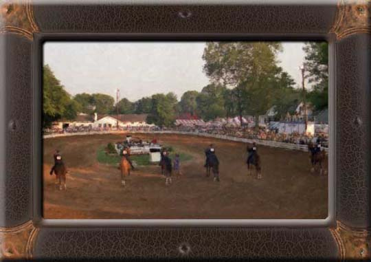 Rock Creek Horse Show